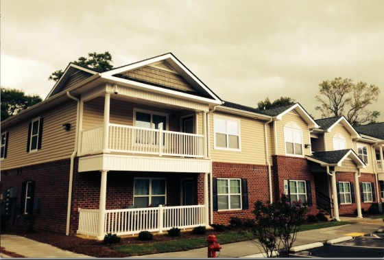 Southerland Village Apartments